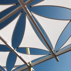 SEFAR® Architecture TENARA® 4T40HF | In-situ | Textile systems | Sefar