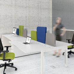 Yan C | Desks | MDD