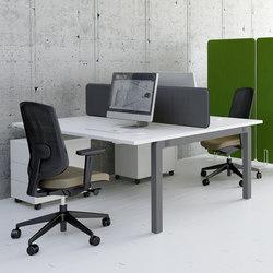 Yan C | Systèmes de tables de bureau | MDD