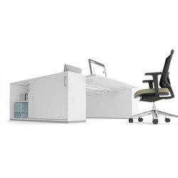 Yan M | Systèmes de tables de bureau | MDD