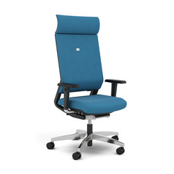 Impulse Executive Chair | Sillas ejecutivas | viasit