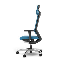 Impulse Executive chair | Management chairs | viasit