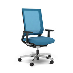 Impulse Desk Chair | Task chairs | viasit