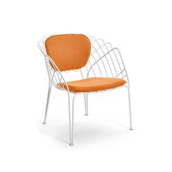 Swirl armchair | Sillones de jardín | Varaschin