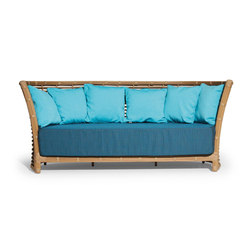 Tonkino sofa | Gartensofas | Varaschin