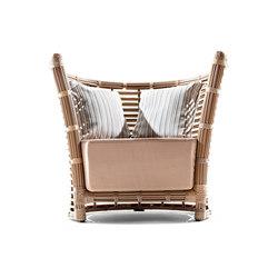 Tonkino armchair | Sillones de jardín | Varaschin