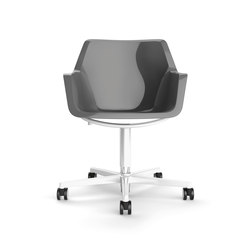 Re-pend Task Chair | Task chairs | viasit