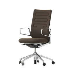 AC 4 | Executive chairs | Vitra