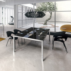DV905-Rym 1 | Conference tables | DVO