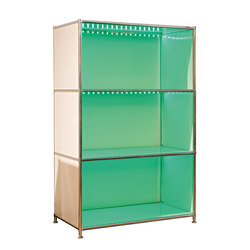 System 4 | Office shelving systems | viasit
