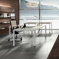 DV905-Rym 2 | Individual desks | DVO