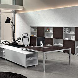 DV905-Rym 8 | Individual desks | DVO