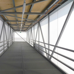 SEFAR® Architecture EL-30-T1-UV | In-situ | Textile / Membrane facade systems | Sefar