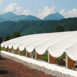 SEFAR® Architecture EL-55-T0 | In-situ | Membrane roofing | Sefar