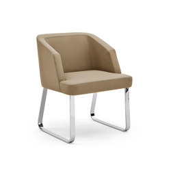 Vendome lounge chair | Chairs | Varaschin
