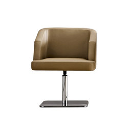 Vendome armchair | Conference chairs | Varaschin