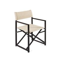 Victor chair | Gartenstühle | Varaschin