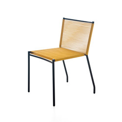 Ultralight 09 | Restaurant chairs | DVO