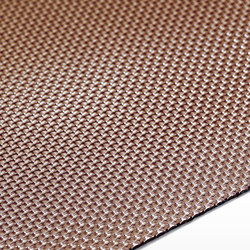 SEFAR® Architecture VISION PR 140/50 Copper | Composite panels | Sefar