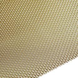 SEFAR® Architecture VISION PR 260/55 Gold | Revestimientos de fachada | Sefar