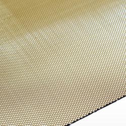 SEFAR® Architecture VISION PR 260/50 Gold | Facade cladding | Sefar