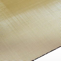 SEFAR® Architecture VISION PR 260/50 Gold | Revestimientos de fachada | Sefar
