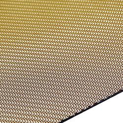 SEFAR® Architecture VISION PR 260/25 Gold | Facade cladding | Sefar