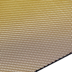 SEFAR® Architecture VISION PR 260/25 Gold | Revestimientos de fachada | Sefar