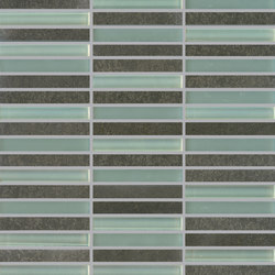 Moonlight - KD30 | Glass wall tiles | V&B Fliesen GmbH