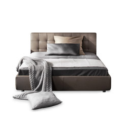 Bed Ritorno Letto | Lits doubles | Dauphin Home