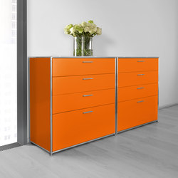 Chest of drawers | Aparadores | Dauphin Home
