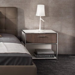 Bedside table | Comodini | Dauphin Home