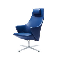 4+ Relax Easy Chair | Sillones | Dauphin Home