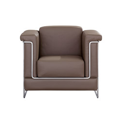 Carat Sessel | Lounge chairs | Dauphin Home