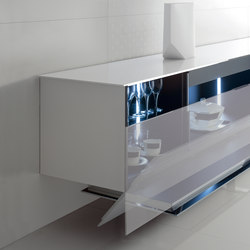 Novemezzo | Sideboards / Kommoden | Acerbis