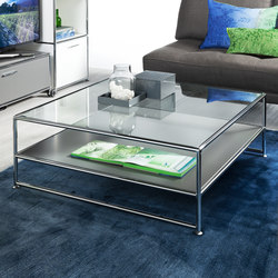 Coffee table | Tables basses | Dauphin Home