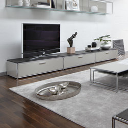 Lowboard | Multimedia sideboards | Dauphin Home