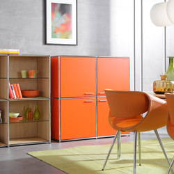 Highboard | Aparadores / cómodas | Dauphin Home
