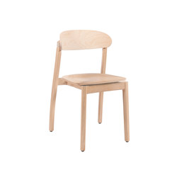 Arch - Oak Natural | Chairs | Wildspirit