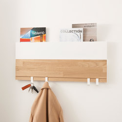 Rack – Oak Natural | Patères | Wildspirit