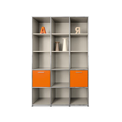 Shelving unit | Shelving | Dauphin Home