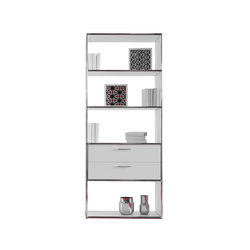 Shelving unit | Scaffali | Dauphin Home