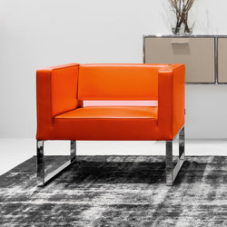 Rilasso | Lounge chairs | Dauphin Home