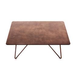 Boavista Table | Dining tables | Varaschin