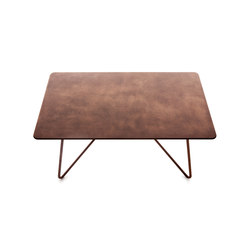 Boavista table | Dining tables | Varaschin
