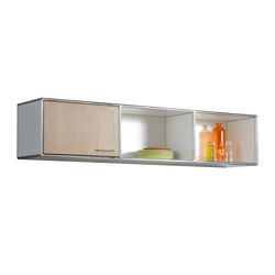 Shelving unit | Wall shelves | Dauphin Home