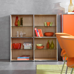 Highboard | Shelving systems | Dauphin Home