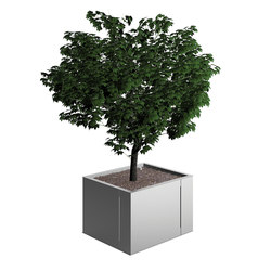 malageno Planter | Fioriere | mmcité