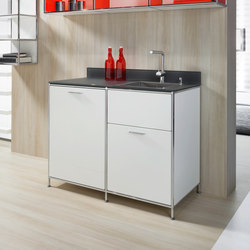 Sink unit | Kitchen cabinets | Dauphin Home