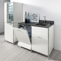 Fridge unit | Frigoriferi | Dauphin Home